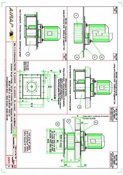 heissgas umwalz ventilator typ be vp direkt. Black Bedroom Furniture Sets. Home Design Ideas