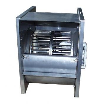 Turbine ventilateur centrifuge