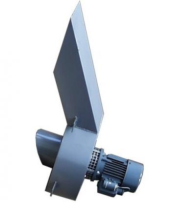 extracteur de fumee type efc ventilateurs industriels airap. Black Bedroom Furniture Sets. Home Design Ideas